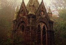 archatecture / by Janis Perry