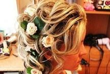 Hair / by Holly Ducky