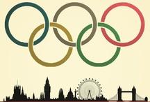 London Olympics 2012 / by Daniel Callen