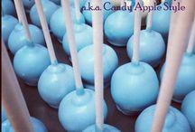 Cupcakes & Cakepops  / by Brenda Carvalho