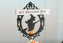 All Hallows Eve / by Tricia Seva'aetasi
