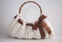 Pocketbooks / Handbags / Totes / purses & totes & bags of all kinds!