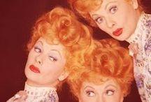 I Love Lucy / by Susan Rivet Fernandez