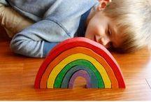 Natural Learning  ~~~  Reggio, Montessori, Waldorf / Reggio, Montessori, Waldorf, and Play based learning, Hands-on Learning, Toys, Crafts, Art, activities, ideas etc.