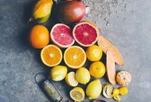 the juice + raw food + health inspiration / all things juice + raw foods + clean eating + health