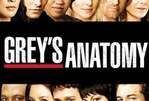 Grey's Anatomy / One of my favorite medical shows!!! If you would like to join this board send me an email @ dpmusic70@hotmail.com. / by Diane Palmer