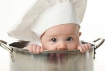 Food for the Kido' / Food Recipes and Ideas for Infants, toddlers and preschool age kids.