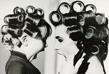 Mother & Daughter / by Susan Rivet Fernandez