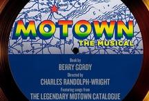 Motown / by Diane Palmer