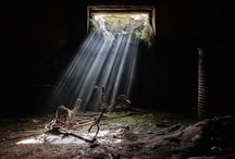 UrbAn dECaY / by Jason Hansen