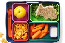 Bento Box 101 / bento box lunch for kids