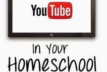 YouTube Homeschool