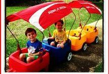 Choo Choo Wagon Love <3 / choo choo wagon, step 2 wagon, step 2 choo choo wagon