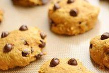 Pie Cake Cookies