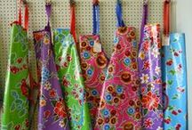 Sew-Kitchen Stuff / by Sue Sewell