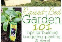 the garden inspiration / The garden inspiration