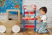 Small Toys @ GLTC / by GLTC
