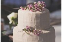 the wedding cake inspiration