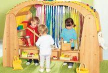 Waldorf Playstands / Waldorf play stands, Waldorf playstand