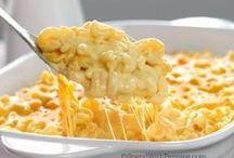 Yummy Casseroles