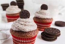 Cupcake <3 / cupcake ideas and inspiration