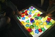 Light Table Compilations