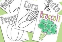 Free Coloring Pages / Free printable coloring pages.