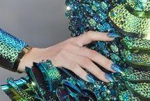 Creative Fashion and Costumes / by Giulia B.