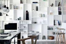 [ shelves ]