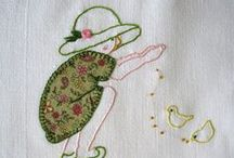 Appliqué / by Sue Sewell