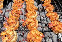 Shrimp Recipes