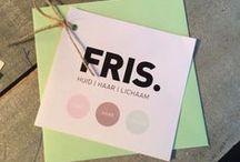 FRIS cityspa / FRIS cityspa is een spa in Dronten waar schoonheidssalon, kapsalon en pedicure samen komen. Optimaal genieten!