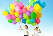 Epic Balloon Ideas