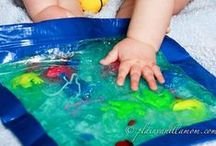 Baby / Toddler Play