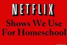 Netflix Homeschool