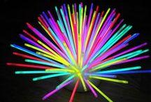 Epic Glow Stick Ideas