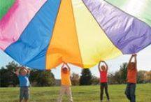 Epic Parachute Play