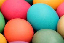 Easter Egg 101