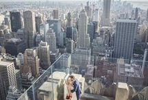 Cool NYC Venues- New York City / Great venues in New York City. NYC
