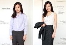 Look good, feel good- stylin'!