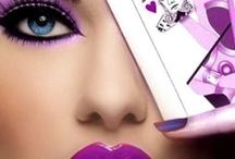 SEXY MAKEUP / Sexy makeup stuff / by SEXY STUFF