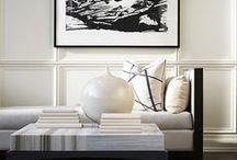 Interiors —— Beautiful / by Jane Liu