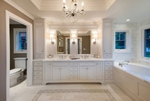 Bathroom design ideas / Mark's General Renovations Ltd. can assist any home owner with fantastic design ideas.  We're a local Toronto company, primarily doing business in Etobicoke, Mississauga, and Oakville.  Don't hesitate to contact Mark at 416-388-2337