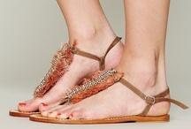 Sandals!!:)