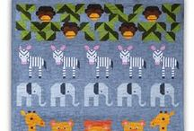 KIDS | Fun Hugs  ♥ / Quilts and other fun sewing projects for the kid in your life ...or the one in your heart.