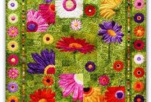 BOM | Block of the Month Kits / Block of the Months are perfect for the Beginning Quilter who can learn step-by-step, but also ideal for the Intermediate and Advanced Busy Quilter.