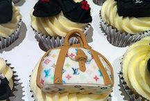 Cakes by Victoria Defty Couture Cakes / Lots of Cakes by Victoria Defty Couture Cakes!