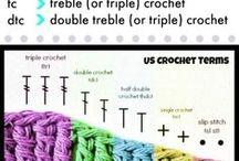 Crochet&more - tecniche varie