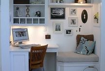 Home: Through the Keyhole / Interiorspiration