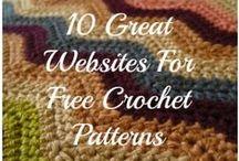 Crochet&more - Blog, siti e riviste pattern free / Curiosando sul web si fanno degli incontri straordinari....